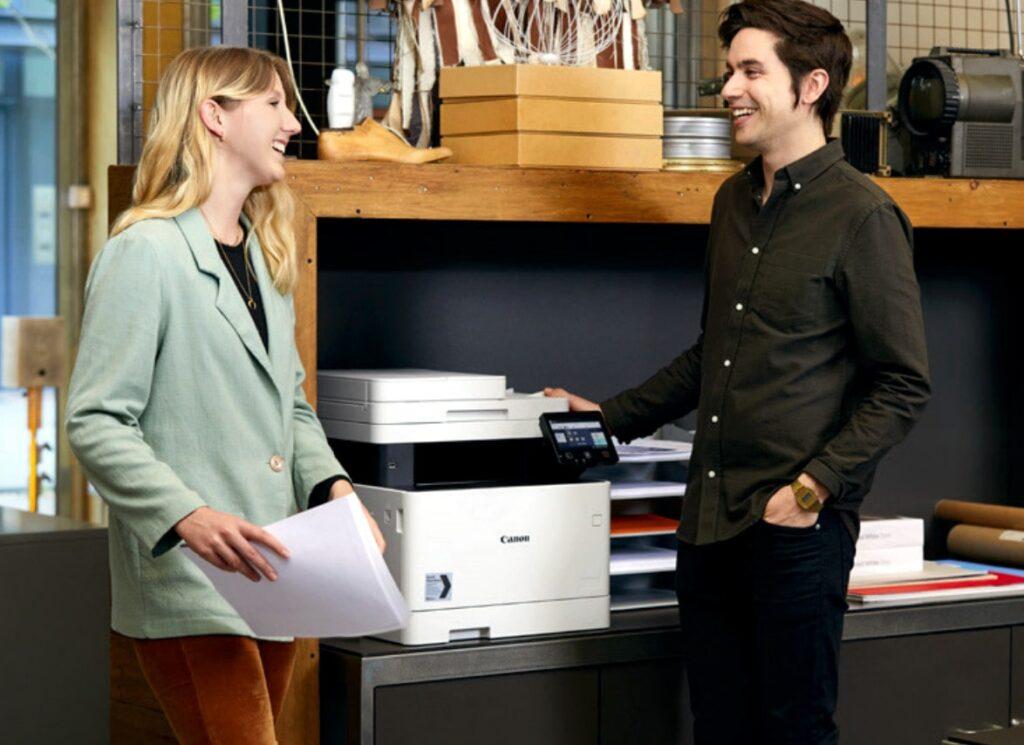 Alquiler de fotocopiadoras para oficinas en Sevilla