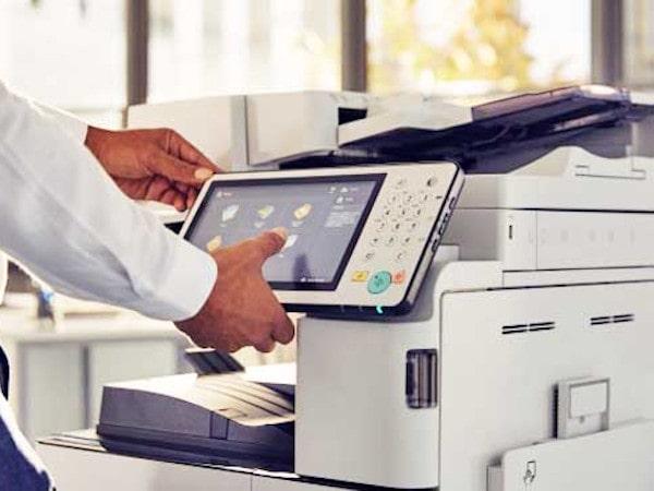 Distribuidor de fotocopiadoras en Alcalá de Guadaira