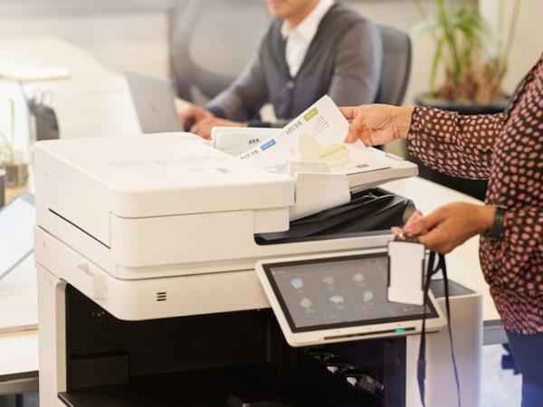 Distribuidor de fotocopiadoras en Morón de la Frontera