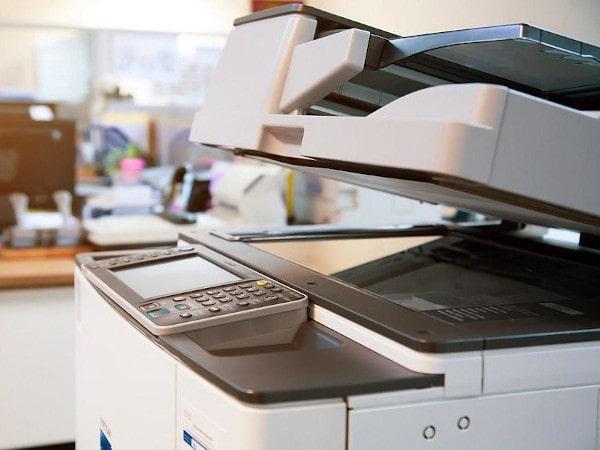 Distribuidor de fotocopiadoras en Utrera